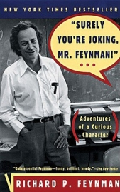 03. Surely You're Joking, Mr. Feynman!